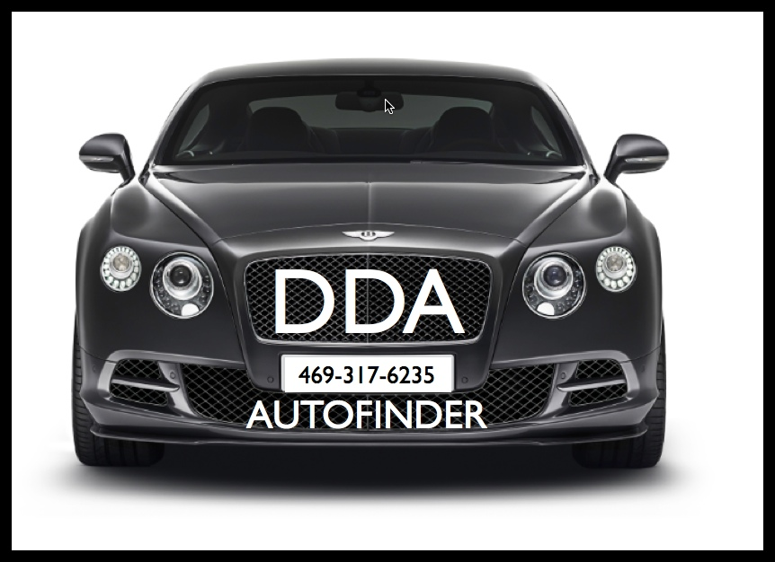 New Arrivals Dda Autofinder Finance New Used Car Sales